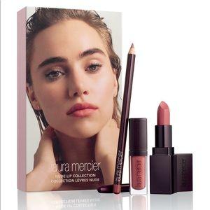 Laura Mercier Nude Lip Collection